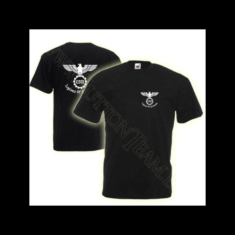 T-Shirt Legions of Germany