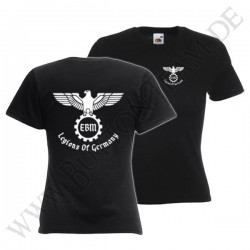 Lady-Shirt Legions of Germany