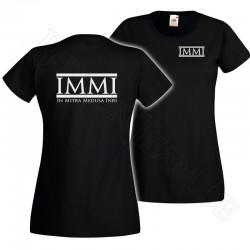 Lady-Shirt IMMI