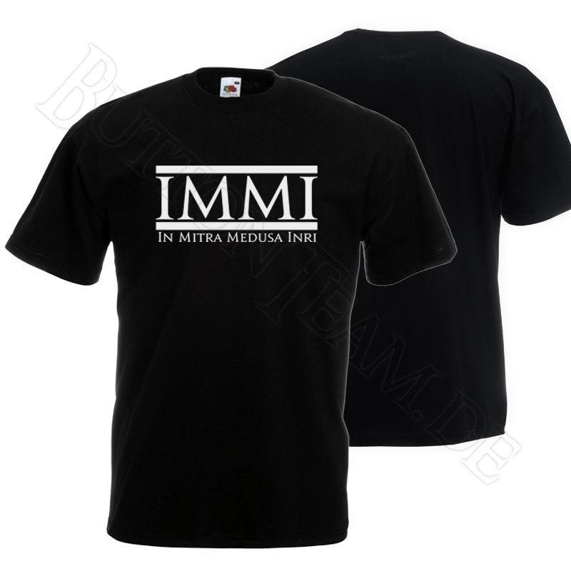 T-Shirt IMMI