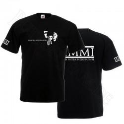 T-Shirt  In Mitra Medusa Inri