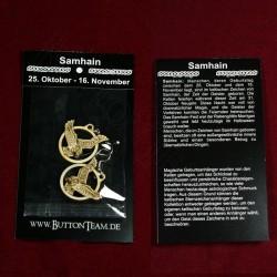 Samhain: 25.10. - 16.11.