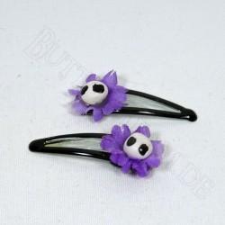 Litle Flower Haarspange