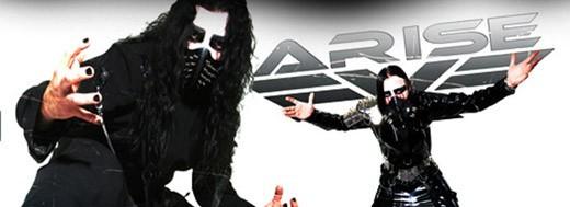 Arise X - Dark Electro