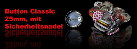 Button Klassic (25mm)